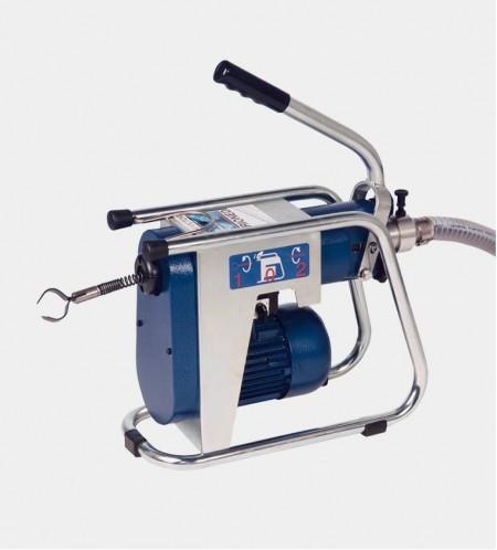 Springmachine Rioned Mini Victor Dual Speed